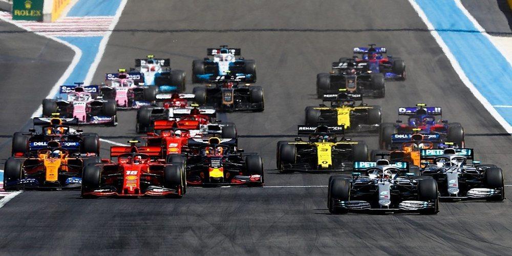 """Previa Pirelli - Austria: """"Los compuestos de 2019 deberían mejorar la competición en esta pista"""""""