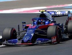 """Previa Toro Rosso - Austria: """"El circuito es bastante técnico por sus constantes cambios de altitud"""""""