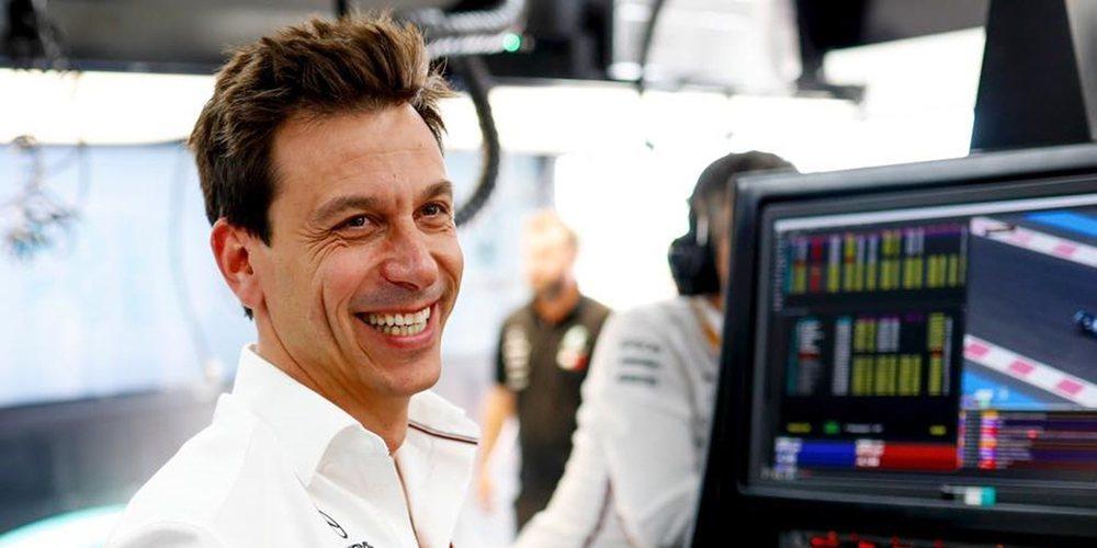 """Previa Mercedes - Austria: """"Tenemos que ser humildes y seguir trabajando con diligencia"""""""
