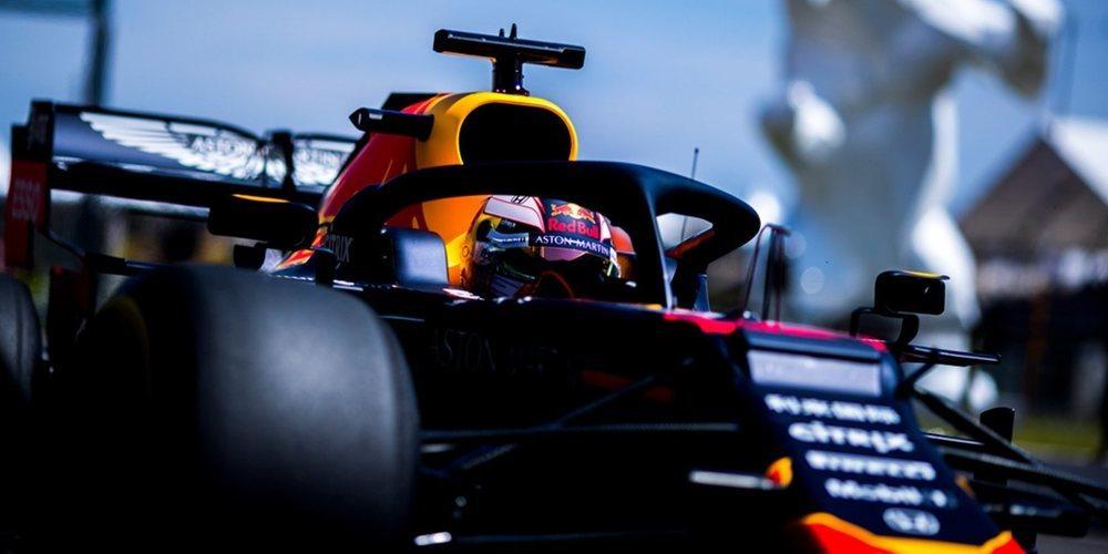 """Previa Red Bull - Austria: """"El monoplaza no es fácil de configurar en este circuito"""""""