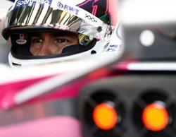 """Previa Racing Point - Austria: """"Cada décima allí supone una gran diferencia en tu posición"""""""