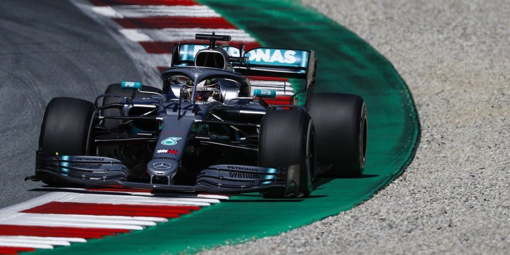 """Lewis Hamilton: """"En este circuito los pequeños detalles son los que marcan la diferencia"""""""