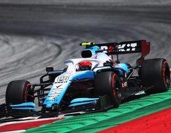 """Robert Kubica: """"Mi vuelta ha sido decente, pero no se puede comparar con la del resto"""""""