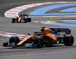 """Seidl: """"Deberíamos dar mucho crédito a Alonso y Vandoorne por los resultados de este año"""""""