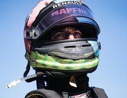 """Daniel Ricciardo: """"Los McLaren son claramente la referencia en estos momentos"""""""