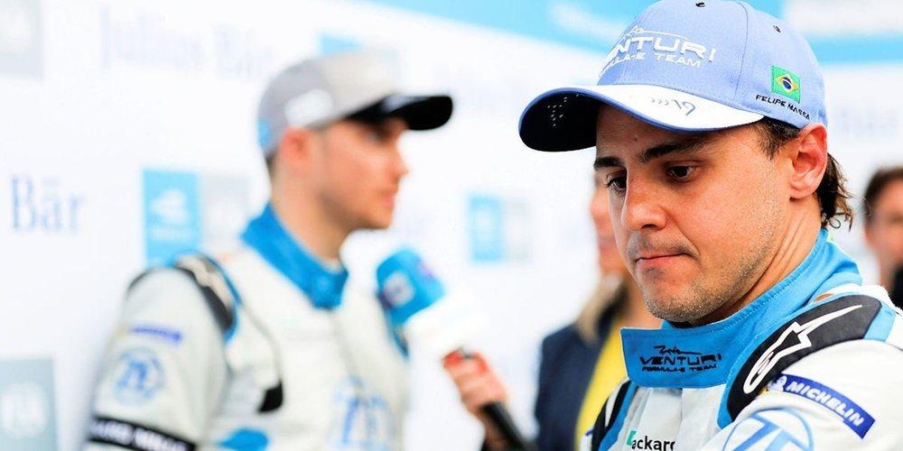 Felipe Massa ve inviable que el GP de Brasil se traslade a Río de Janeiro