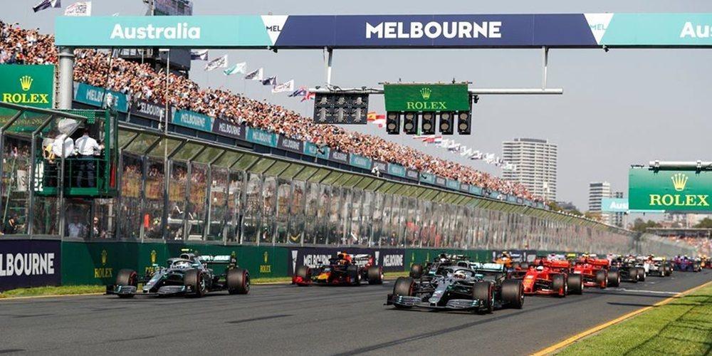 OFICIAL: El GP de Australia dará el pistoletazo de salida a la temporada 2020 de Fórmula 1