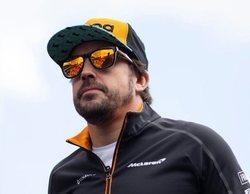 Andreas Seidl explica el motivo por el que Fernando Alonso no volverá a subirse al MCL34