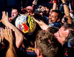 """Previa Red Bull - Gran Bretaña: """"Esperamos poder continuar con nuestro progreso allí"""""""