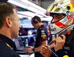 Christian Horner considera que Verstappen ha sido el mejor piloto del mundo en el último año