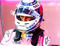 """Previa Racing Point - Gran Bretaña: """"Es uno de los fines de semana más importantes para nosotros"""""""