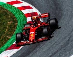 """Previa Ferrari - Gran Bretaña: """"Nuestro coche no se adapta del todo bien a este trazado"""""""