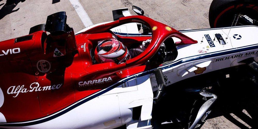 """Previa Alfa Romeo - Gran Bretaña: """"La pista de Silverstone debería beneficiar a nuestro coche"""""""