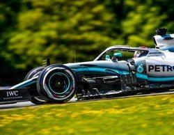 """Lewis Hamilton: """"Está claro que la F1 no podría existir sin el Gran Premio de Gran Bretaña"""""""