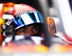 Pierre Gasly logra el mejor tiempo en los Libres 1 del GP de Gran Bretaña
