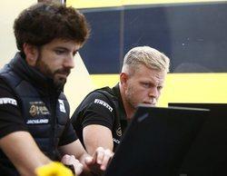 """Kevin Magnussen: """"Intentaré llegar a Q3 y calificar lo más arriba posible mañana"""""""