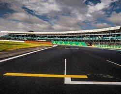 GP de Gran Bretaña 2019: Libres 3 en directo