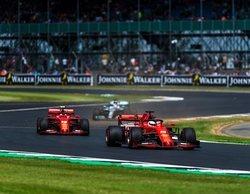 GP de Gran Bretaña 2019: Clasificación en directo