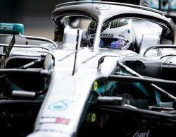 Valtteri Bottas se lleva la pole en Silverstone tras una reñida sesión de Clasificación