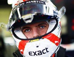 """Max Verstappen: """"Podríamos haber luchado por la pole si todo hubiera salido perfecto"""""""