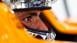 """Carlos Sainz: """"No he estado del todo cómodo con el coche hoy"""""""