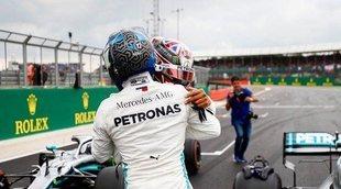 """Valtteri Bottas: """"Echaba de menos la sensación de lograr una pole"""""""