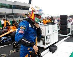 """Carlos Sainz: """"La batalla con Ricciardo por la sexta plaza ha sido muy divertida"""""""