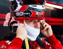 """Charles Leclerc: """"Necesitamos mejorar nuestro ritmo de carrera y la gestión de los neumáticos"""""""