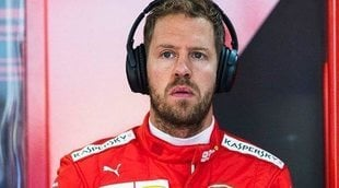 """Prensa italiana: """"La temporada de Vettel sigue siendo desastrosa, fluctuante y decepcionante"""""""
