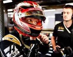 """Kevin Magnussen: """"Este fin de semana hemos aprendido algunas cosas sobre el coche"""""""
