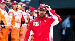 "Helmut Marko, contundente: ""Vettel frenó demasiado tarde y nos privó del podio"""