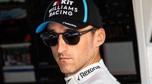 """Claire Williams, tajante: """"En absoluto pensamos en sustituir a Kubica esta temporada"""""""