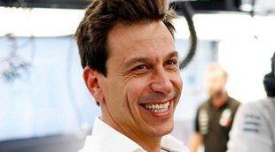 """Toto Wolff: """"Hamilton está en el camino correcto para batir a Michael Schumacher"""""""
