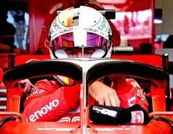 Martin Brundle cree que Sebastian Vettel ha perdido el juicio