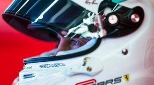 """Sebastian Vettel acalla las críticas: """"No estoy preocupado"""""""