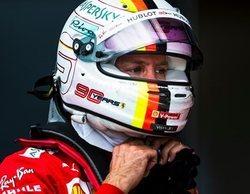 Luigi Mazzola asevera que el SF90 no se adapta al pilotaje de Sebastian Vettel
