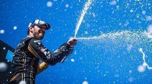 """Vergne: """"Consideraría mi regreso a la F1 si tuviera una oferta de uno de los mejores equipos"""""""