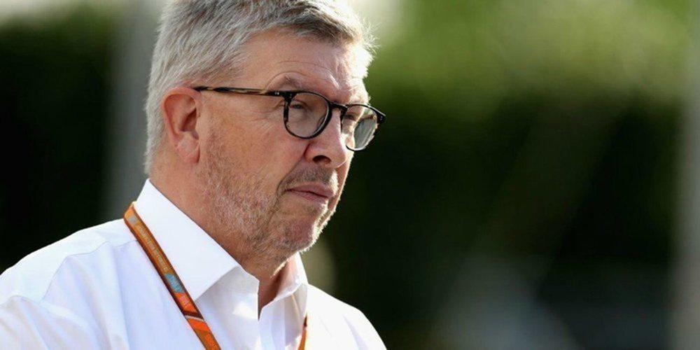 """Ross Brawn: """"El desgaste de los neumáticos es el Talón de Aquiles de Ferrari"""""""