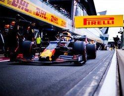 """Previa Red Bull - Alemania: """"Estamos mejorando cada fin de semana"""""""