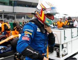 """Andreas Seidl: """"Es realmente impresionante ver cómo trabaja Sainz fuera del coche"""""""