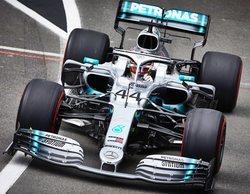 """Hamilton, sobre la elección de las pistas: """"Los pilotos nunca hemos formado parte en la toma de decisiones"""""""