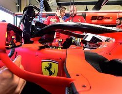 """Gerhard Berger: """"Vettel debe mantenerse valiente, acelerar y no leer la prensa"""""""
