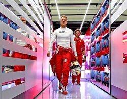 Sebastian Vettel admite que le falta confianza antes de encarar el GP de Alemania