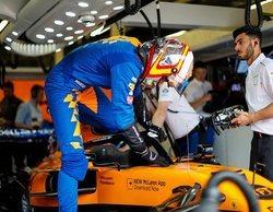 """Zak Brown: """"Ahora me divierto más en McLaren"""""""