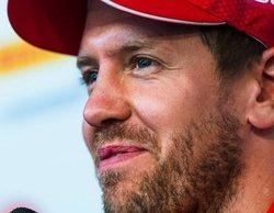 """Sebastian Vettel: """"Quiero ganar en Hockenheim, pero también soy realista"""""""