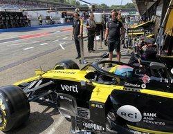 """Daniel Ricciardo: """"Tenemos que encontrar más tiempo por vuelta para mañana"""""""