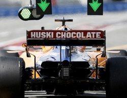 """Carlos Sainz: """"Nuestros rivales han dado un buen paso adelante; la clasificación será interesante"""""""