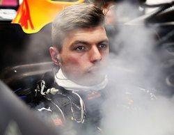 """Max Verstappen: """"Los tiempos de la segunda sesión no muestran nuestro verdadero potencial"""""""