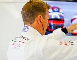 "Kimi Räikkönen: ""Necesitamos mantenernos concentrados para conseguir lo que queremos"""