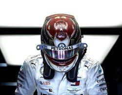 Lewis Hamilton consigue la pole en Hockenheim; varapalo para Ferrari